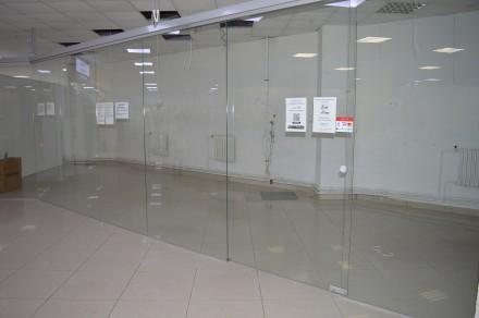 Аренда -  торговое помещение - 0-й (цокольный) этаж  павильон №81 в Торговом Центре Немига 3