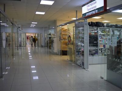 АРЕНДА торгового помещения на 0-м (цокольном) этаже торгового центр