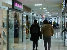 «Park Fashion» - на 1-м этаже в павильоне №27 в Торговом Центре «Немига 3»