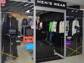 «Men's Wear» - современная молодежная одежда