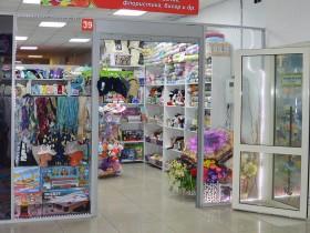 - шитьё - вязание - вышивание - флористика - бисер  и многое другое в магазине «Товары для рукоделия»