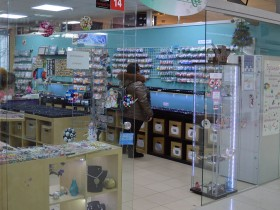 бижутерия своими руками с магазином Бусинка - Торговый центр «Немига 3»