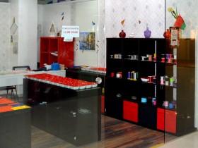 Мир Бусин - магазин фурнитуры для изготовления бижутерии и различные бусины