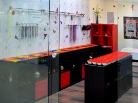 Магазин «Мир Бусин» в Торговом Центре  «Немига 3»