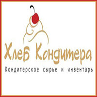 «Хлеб Кондитера» (HLEB-konditera) - кондитерское сырье и инвентарь