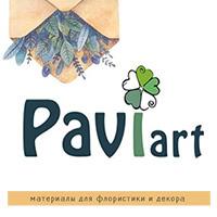 PAVIart - магазин для творческих людей