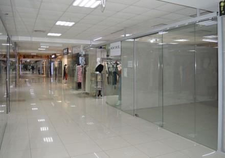 АРЕНДА торгового помещения - 3 этаж павильон №67