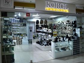 «KOROL fashion» - магазин женской обуви, сумок