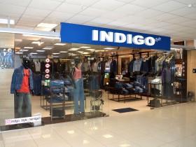 магазин мужской одежды и аксессуаров «INDIGO» - этаж 3, павильон №44, 63