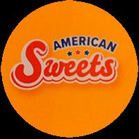 American sweets - магазин сладостей и напитков