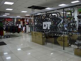 мультибрендовый магазин спортивных товаров DiTi