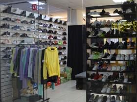 ASA shop на 0-м (цокольном) этаже, в павильон №27