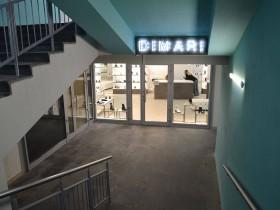 0-й  (цокольный) этаж Торгового Центра  «Немига 3» - магазин «DIMARI»