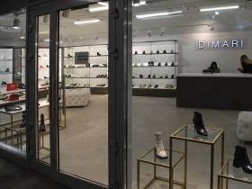 «DIMARI» - магазин женской обуви в Торговом Центре «Немига 3»
