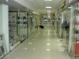 1 этаж Торгового Центра «Немига 3» -