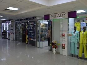 Модная, современная и стильная женская одежда в бутике MILADY
