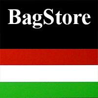 «BagStore» - магазин женских кожаных итальянских сумок, кошельков, клатчей в Торговом Центре «Немига 3»