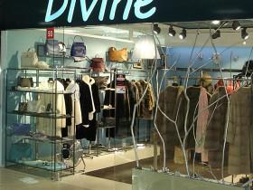 «DIVINE furs» - меховые изделия из Греции в Торговом Центре «Немига 3» на 1 этаже в павильоне №93