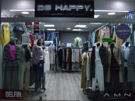 Be Happy - в торговом Центре
