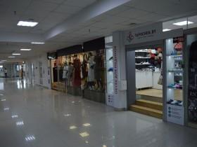 2-й этаж Торгового центра - магазин медицинской и ортопедической обуви Tapochek