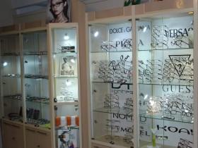 магазин ОПТИКИ «ЗОЛУШКА» в Торговом Центре «Немига 3» - 2-й этаж