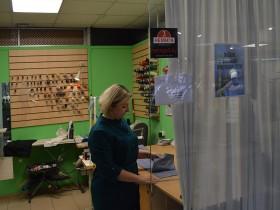 ремонт одежды в Торговом Центре «Немига 3»