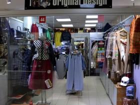 магазин женской одежды «Original Design»