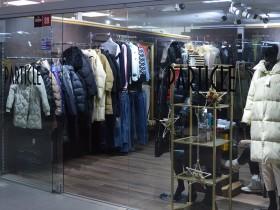 магазин женской одежды «PARTICLE» -2-й этаж, павильон №89