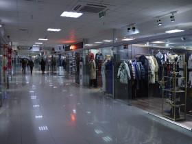 2-й этаж Торгового Центра  «Немига 3» - магазин «PATRICLE»
