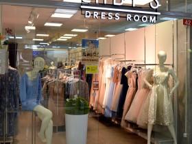 салон-магазин «LADY'S dress room»  - персональный подход к каждой клиентке