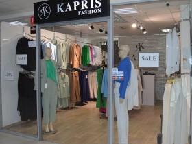 KAPRIS fashion - магазин женской одежды