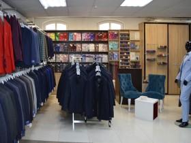 3-й этаж Торгового Центра - магазин «Baggi Style»
