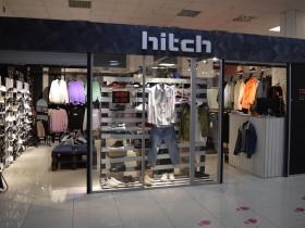 HITCH - street wear
