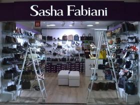 магазин «Sasha Fabiani» - 1-й этаж торгового центра